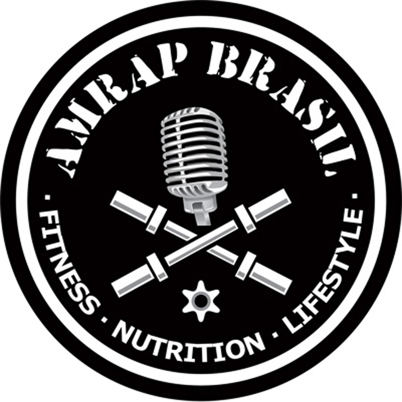 AMRAP Brasil Podcast